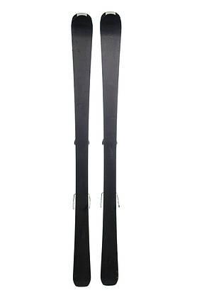 Лижі гірські Salomon XR 155 Black-White Б/У, фото 2
