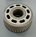0816206 плунжер гидромотора поворота Kawasaki M5X180 (для гидромотора Hitachi 4621174 / 4616985), фото 2