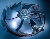 Вентилятор осевой Ziehl- Abegg FN035-4ЕК.WD.V7