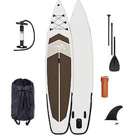 Надувная SUP доска AERO Luxury Yacht Board 12.6' (380cm)