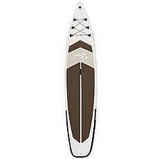 Надувная SUP доска AERO Luxury Yacht Board 12.6' (380cm), фото 2