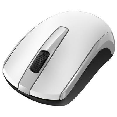 Мышка Genius ECO-8100 White (31030010409)