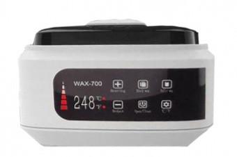 Воскоплав Wax Heater AX-700 для горячего воска в банках, брикетах и дисках, 500 мл
