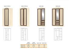 Модульная система Мебель-Сервис «Дисней», фото 2