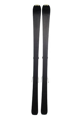 Лижі гірські Salomon XR 165 Black-White Б/У, фото 2