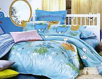 Комплект постельного белья детский La Scala K-01 160*220