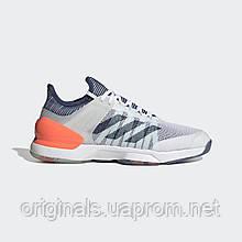 Кроссовки теннисные Adidas Adizero Ubersonic 2.0 FU9468 2020