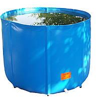 Садовая емкость ГидроБак 2000 литров (0,7), фото 1