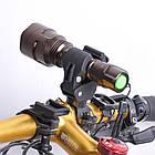 """Велосипедное крепление на руль для фонаря """"краб"""", фото 3"""