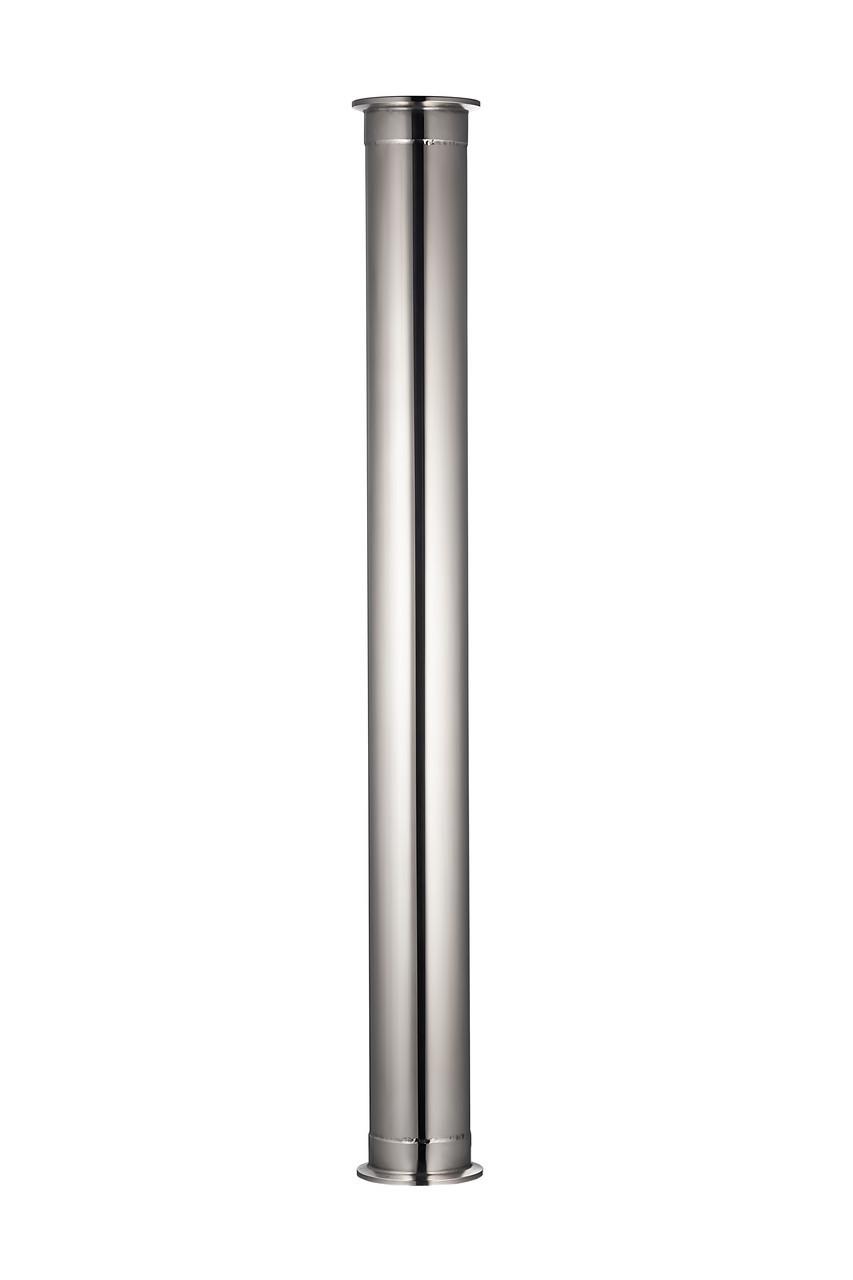 Царга 50 см, диаметр 51 мм (кламп)