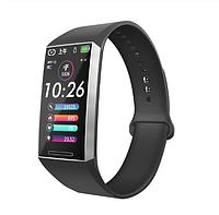 Смарт часы Smart Watch S18, электронные умные часы, спортивные часы, фитнес-трекер, фото 1