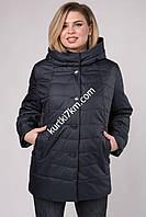 Куртки батал женские Damader 11033