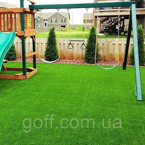 ландшафтный газон искусственная трава