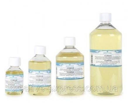 ЕКО медіум олійний 100мл, фото 2