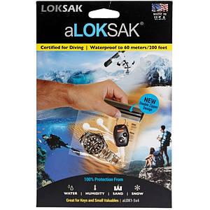 Водонепроникний пакет ALoksak ALOK1-5X4