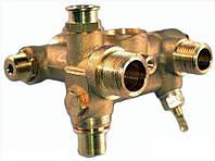 Узел возврата (гидрогруппа обратки) на газовый котел Microgenus 23-27 MI/MFFI 999672