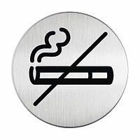 Табличка-пиктограмма «Не курить»