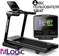 Кардиотренажер для похудения FitLogic ET1801C До 120 кг.