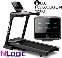Кардиотренажер для похудения FitLogic ET1802A До 120 кг.
