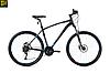 """Велосипед Spelli SX-5700 29""""  гидравлика"""