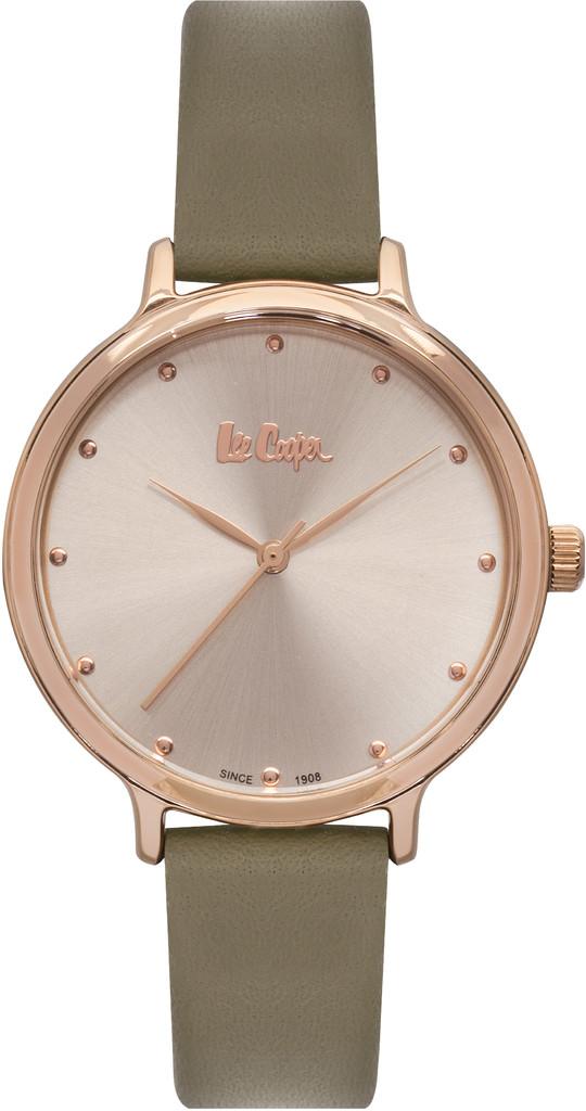 Годинник жіночий LEE COOPER LC06868.417