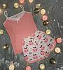 Пижама женская с шортами LUSH