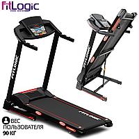 Бігова дорожка FitLogic T210C