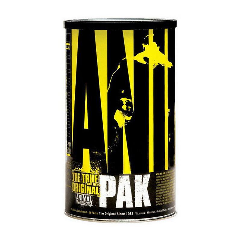 Аминокислоты Animal Pak (30 packs) Universal