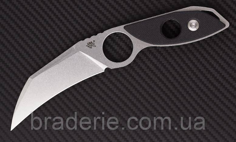 Нож Керамбит Sanrenmu S-615  из нержавеющей стали