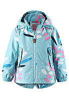 Демисезонная куртка для девочки Reimatec 511304R-7156. Размеры 80 - 110.