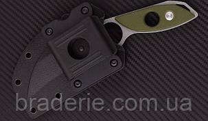 Нож Керамбит Sanrenmu S-615  из нержавеющей стали, фото 2