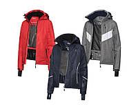 Горнолыжная женская куртка мембрана 3000 мм Crivit Pro р.евро 38 42