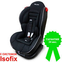 Автокресло Welldon Smart Sport Isofix до 6 лет