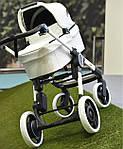 Новинка на ринку дитячих товарів - візок Emmaljunga з електроприводом
