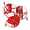 Подъемник для гипсокартона Humberg 4890 (9180), фото 4