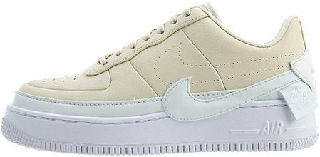 Женские кроссовки Nike Air Force 1 Jester XX White AO1220-101, Найк Аир Форс, фото 2