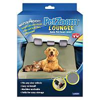 Подстилка для собак Pet Zoom 142*142см