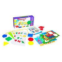 Обучающая игра Комбинатор для самых маленьких