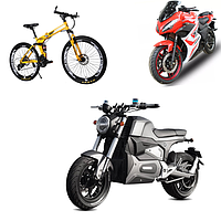 Вело- Мото- аксессуары