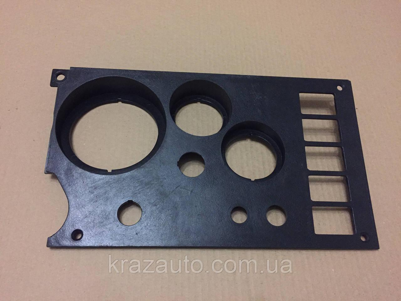Щиток приборов правый на КрАЗ-250 250-5325016-50