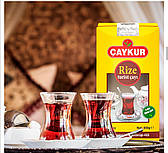 Турецкий чай Caykur Rize Turist  500 г