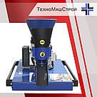 Гранулятор ГКМ-100+ (гранулятор комбикорма + зернодробилка/сенорезка/корморезка), фото 5