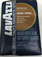 Кофе в зернах Lavazza Espresso Crema e Aroma, 1 кг (Италия)
