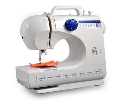 Домашняя швейная машинка 4 в 1 модель FHSM-506, фото 2