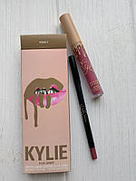 Набор помада и карандаш Kylie Posie K
