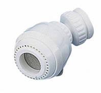 Приспособление для экономии воды белое Tescoma Presto 111001