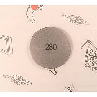 Регулировочная шайба 2,80 mm Geely CK (Джили СК) E010001201-280