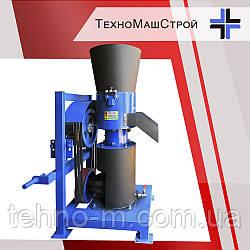 Гранулятор кормів МГК-260 від валу відбору потужності (ВОМ)