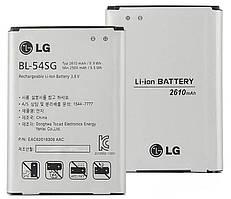 Аккумулятор для LG BL-54SG