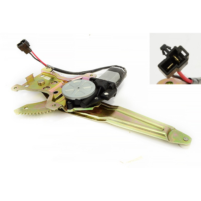 Стеклоподъемник двери задней R Geely MK (Джили МК) 1018005662